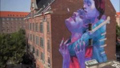 Top 10 Street Art Videos For Inspiration: Ten Inspiring Artists
