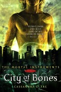 City of Bones by Cassandra Clare Plagiarized by Amanda Hocking