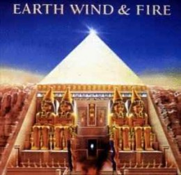 "Earth Wind and Fire's ""All 'n All"""