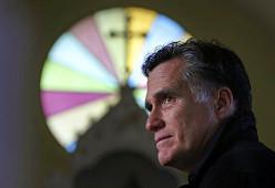 Does Bible code predict President Romney?