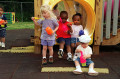 Child Development Theories:  Part 1