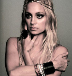 The House Of Harlow Jewelry Range By Nicole Richie