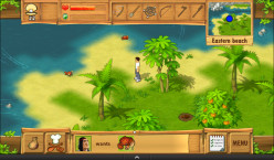 Tips for Playing The Island: Castaway