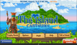 How to Play The Island: Castaway