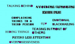 10 Things To Avoid In Any Relationship!