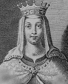 Queen Matilda
