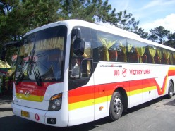 40 Philippine Provinces Project : Baguio City, Benguet