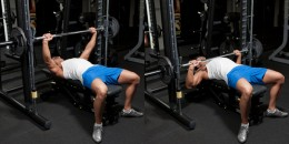 guided bench press
