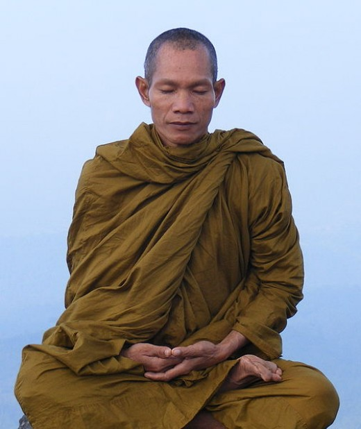 Meditation is the first step for stress management