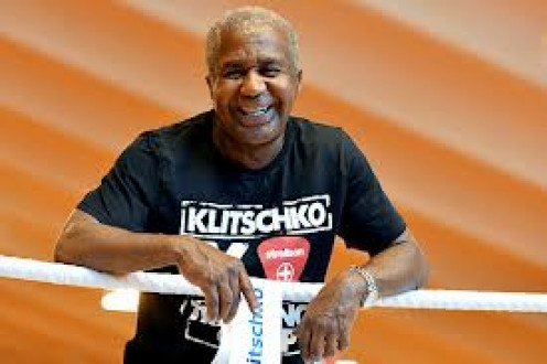 Legendary Trainer Emanuel Steward trained many great champions including: Tommy Hearns, Lennox Lewis, Evander Holyfield and Michael Moorer.