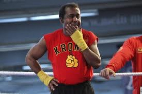 Emanuel Steward was a Hall of Fame trainer and a great commentator for HBO Boxing. He also trained amateurs and managed professional boxers.