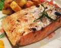 Frozen Salmon Cooking Time, Instructions For Grilling, Baking