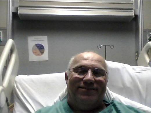 Singing River Hospital CRC (intense PT unit) Pascagoula Ms