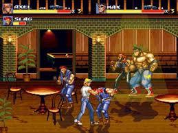 Bar/Lounge Fight