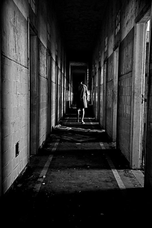 Insanity from Daniel Perini Source: flickr.com