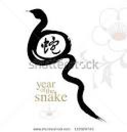 So You Were Born on the Chinese Zodiac Year of the Snake