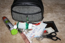 Make a Dorm Room First Aid Kit