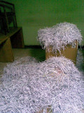 The Importance of Shredding Documents