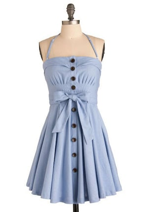 Dress @ Modcloth.com