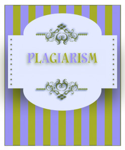 How to Plagiarize: Two Easy Ways