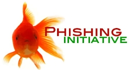 Beware: there's plenty of fishy schemes  in the Internet Ocean.