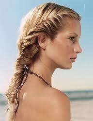 natural hair highlights