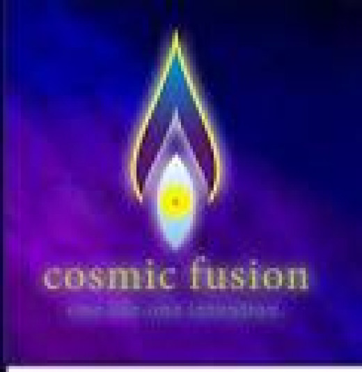 cosmic fusion : one life. one intention