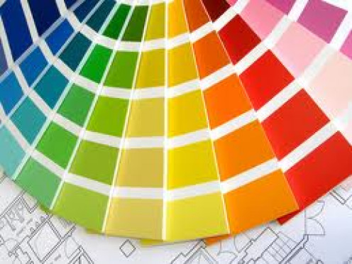 Colour combinations to decorate your home can make a huge difference