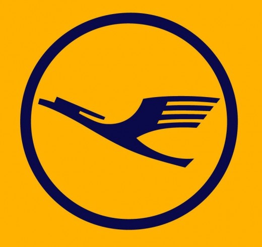 Lufthansa - largest airline in Europe