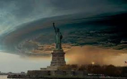 Hurricane Sandy Slams The East Coast