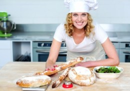 Make money with your cooking skills by becoming a chef on TaskRabbit.com