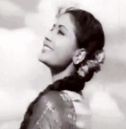 A Melodious Song from the movie AZAD