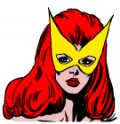 Updated Jean Grey Mask