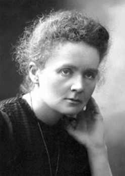Marie Curie: A Biography of a Scientist Series