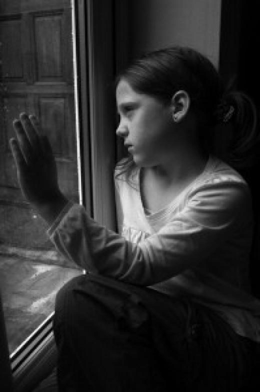 Even Children Experience Grief