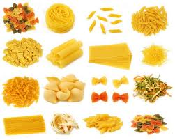 Instant Noodles, Pasta, Macaroni