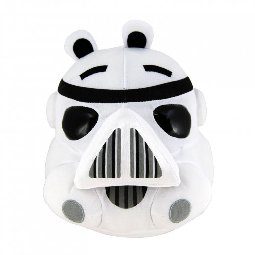 Stormtrooper Star Wars Angry Birds Plush
