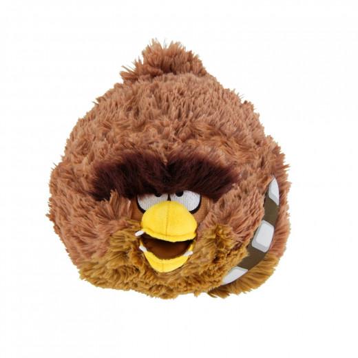 Chewbacca Angry Birds Star Wars Plush