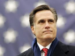 Romney Irritates Elderly And Aged
