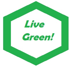 Live a green lifestyle.  It is good stewardship of the planet.