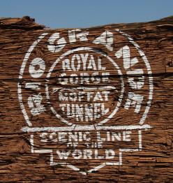 A Brief History of the Denver & Rio Grande Western Railroad