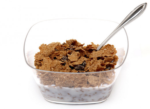 Your morning bowl of cereal may become a victim of our dysfunctional Congress.