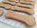 Cheese Dog Biscuit Recipe