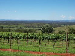 Fabulous Granite Belt Wineries, Australia -  Unique Wines, Great Food
