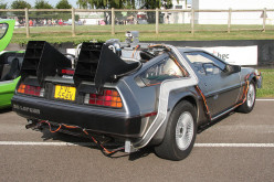 Should I Buy a Time Machine? a Review of the Delorean Fvl-554x