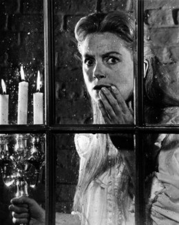 Deborah Kerr in The Innocents (1961)