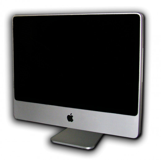 The Apple iMac is an impressive, if not complex, piece of computing hardware.