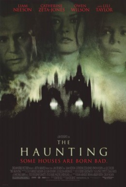 The Haunting (1999) poster