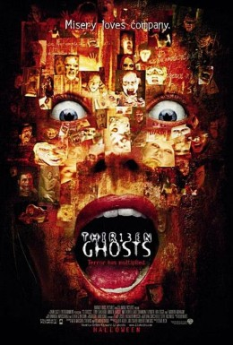 Thirteen Ghosts (2001) poster