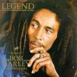 Rastafari : Bob Marley, Garnett Silk, Peter Tosh and Buju Banton
